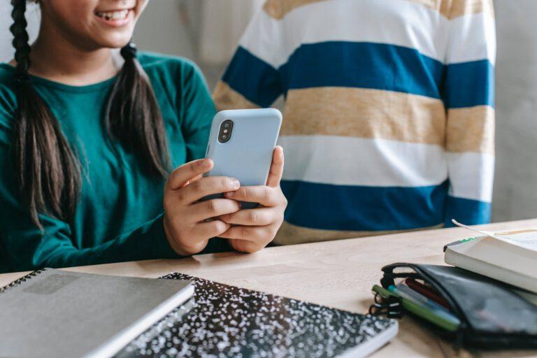 Apps voor op school zijn onmisbaar om deze redenen