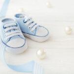 De leukste slofjes voor je baby