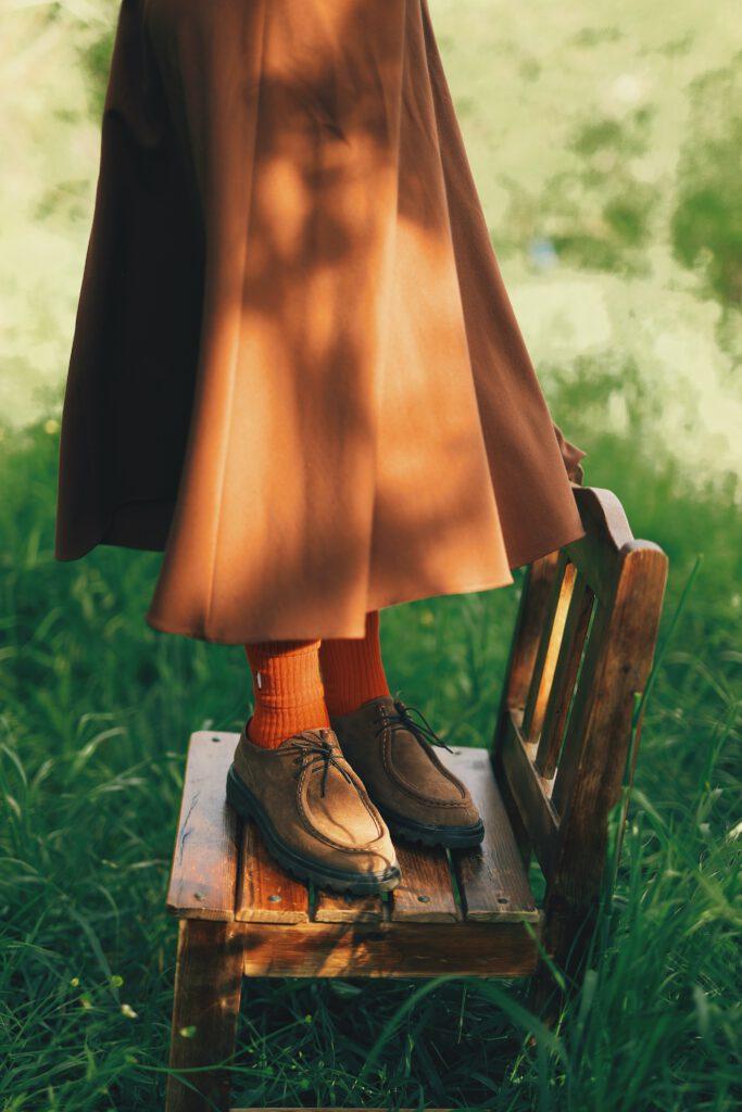 mooie meiden schoenen